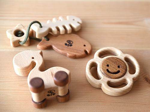 赤ちゃんおもちゃ プレミアムセット