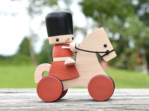 プルトイ トビー&ボコ/おもちゃのこまーむ