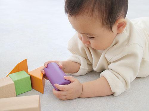 My First Blocks Tsumin -Color-/エドインター