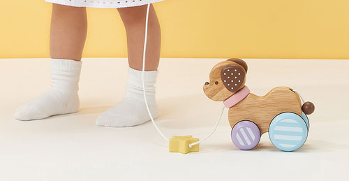 Candy Puppy//使用例