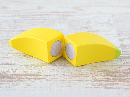 ままごとセット・フレッシュフルーツ/バナナ
