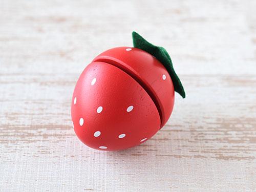 ままごとセット・フレッシュフルーツ/いちご