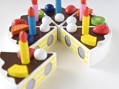 たのしいケーキ職人/エドインター