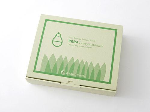 ベビー食器セット PERA