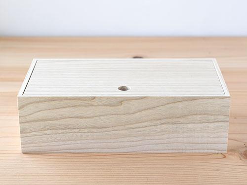 金太郎BOX/木箱