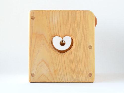 赤ちゃんの宝石箱(箱入り)/木箱